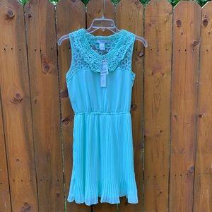 NWT Pinky Dress